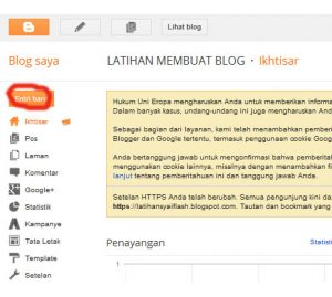 membuat website7