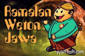 Ramalan Weton
