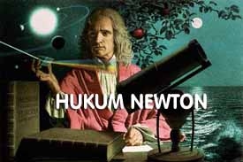 hukum-newton