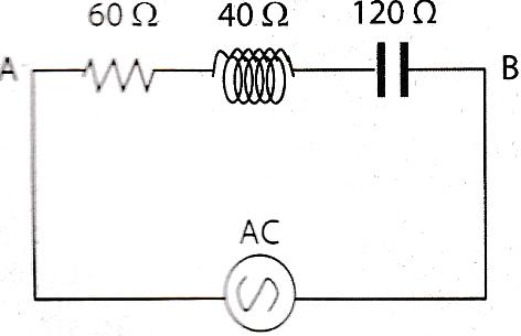 Arus bolak balik syaiflash dari data tersebut isimpulkan sifat rangkaian a resistif dengan reaktansi 100 ohm b induktif dengan reaktansi 100 ohm c kapasitif dengan reaktansi 100 ccuart Images